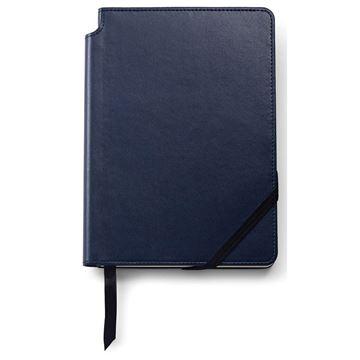 Picture of A5 Cross Journal Medium Notebook