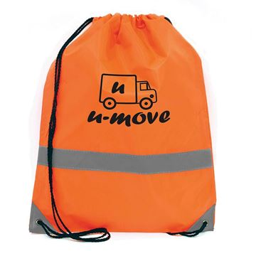 Picture of Celsius Drawstring Bag