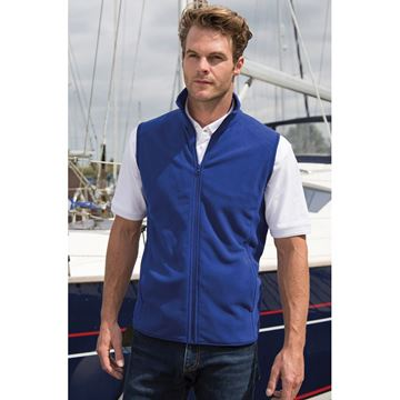 Picture of Microfleece Gilet