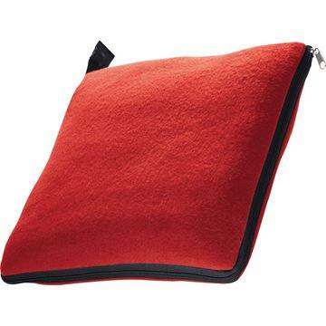 Picture of 2in1 fleece blanket/pillow