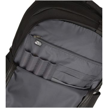 Picture of Polyester (600D) anti-theft backpack