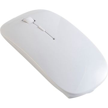 Picture of ABS wireless optical mouse