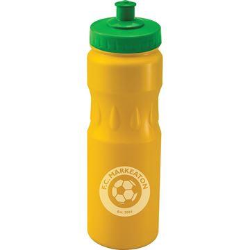 Picture of 750ml Tear Drop Sports Bottle