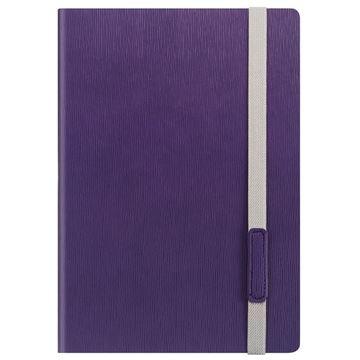 Picture of A5 Cambridge PU Notebook