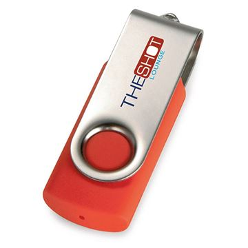 Picture of Twister USB FlashDrive