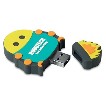 Picture of Customised Memory Sticks