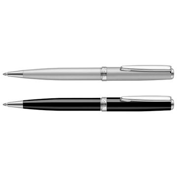 Picture of Pierre Cardin Montfort Black Ballpen