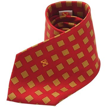 Picture of Printed Polyester Ties