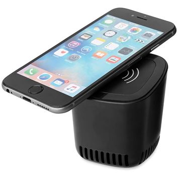 Picture of Jack Bluetooth?? speaker and wireless charging pad