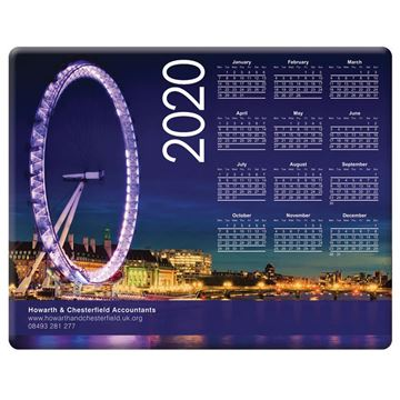 Picture of Brite-Mat?? rectangular mouse mat
