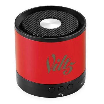 Picture of Greedo Bluetooth aluminium speaker