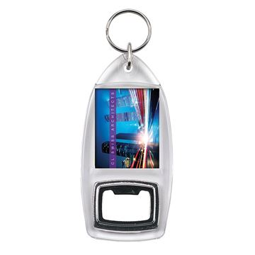 Picture of Jibe R1 bottle opener keyring