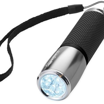 Picture of Hank 9 LED torch