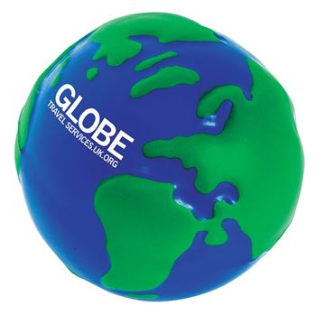 Picture of Globe stress reliever