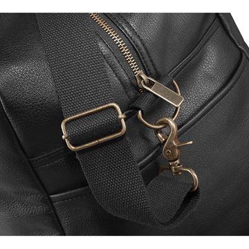 Picture of Oxford Weekender Duffel Bag