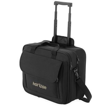 Picture of 15.4inch laptop trolley bag