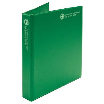 Picture of A4 pvc Ring Binder